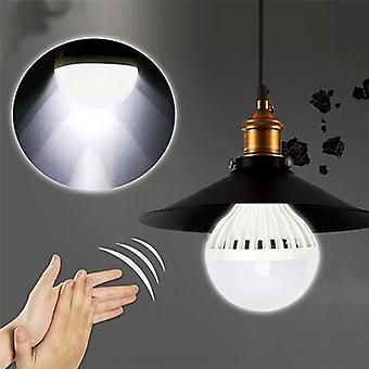 Ampule snímač detekce pohybu - Inteligentní LED lampa
