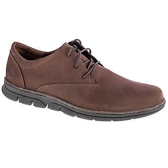 Timberland Bradstreet Plain Toe Oxford 5423A uniwersalne przez cały rok męskie buty