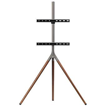 One for All Universal Tripod TV Stand for Screen Size 32-65 inch Dark (WM7471)