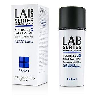 Lab Series Age Rescue + Face Lotion 50ml or 1.7oz