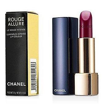 Rouge Allure Luminous Intense Lip Colour - # 99 Pirate 3.5g or 0.12oz