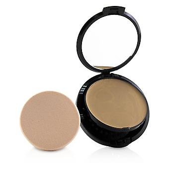 SCOUT Cosmetics Mineral Creme Foundation Compact SPF 15 - # Almond (Exp. Date 05/2021) 15g/0.53oz