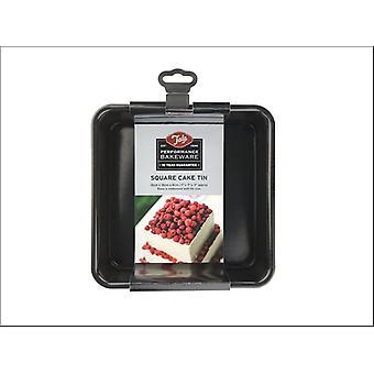 Tala Performance Square Cake Tin 18cm 10A10662