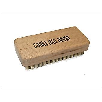 Eddingtons Cooks Nail Brush 410010