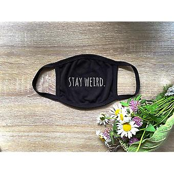 Ophold Weird Klud Mask