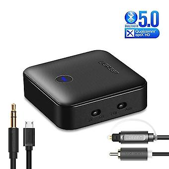 Bluetooth 5.0 Receiver Transmitter,for Tv Headphone
