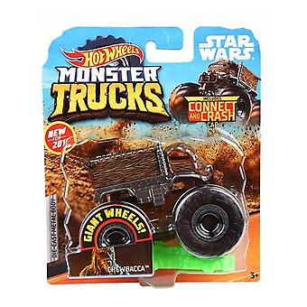 Monster Trucks Model