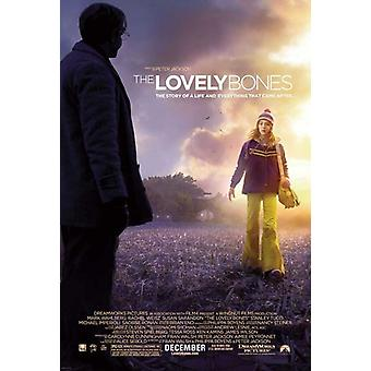 The Lovely Bones - style B Movie Poster (11 x 17)
