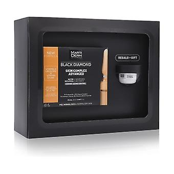 Pack Black Diamond Skin Complex Advanced - 30 ampolas + creme Epigence 145 (15ml) de oferta 30 ampolas + 15 ml