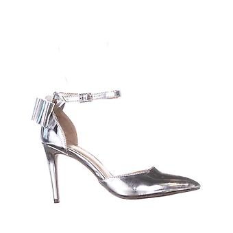 Material Girl Womens Pamer Closed Toe Casual Ankle Strap Sandals