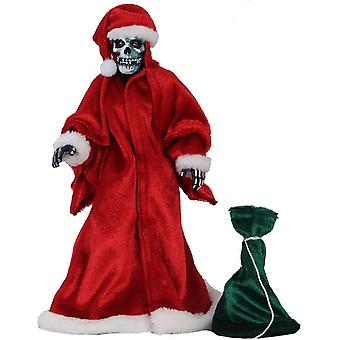 "Misfits Holiday Fiend 8"" Clothed Action Figure"