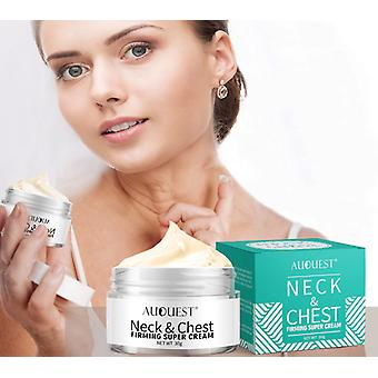 Firming Neck Cream - Chest Anti Aging Wrinkle för hudvård