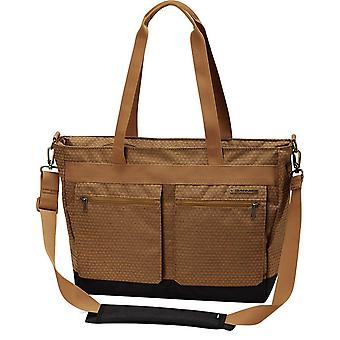 Dakine Sydney 25L Tote Brown Canvas Large Womens Bag 10000350 Tofino