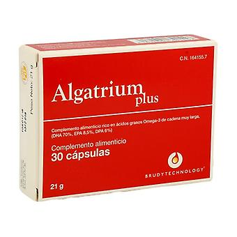 Algatrium Plus 30 kapselia 350mg