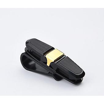 Auto Sonnenbrille, Sonnenblende, Cliphalter für Autozubehör