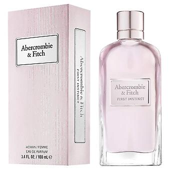 Abercrombie & Fitch First Instinct Eau De Perfume For Her