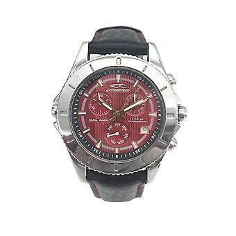 Unisex Uhr Chronotech CT7636L-05 (Ø 42 mm)