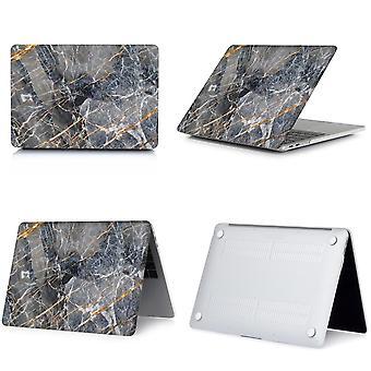Kovakuorinen kannettavan tietokoneen kotelo Macbook Prolle