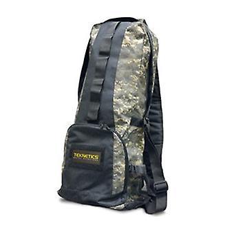 Teknetics Camo backpack metaaldetector rugtas