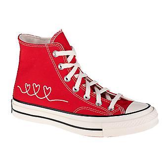 Converse Vday Chuck 70 High Top 171117C universel hele året kvinder sko