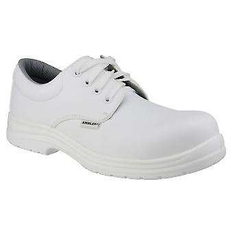 Amblers fs511 metal-free safety shoes womens