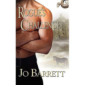 Rogue's Challenge by Jo Barrett - 9781601542571 Book