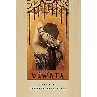 Diwata by Barbara Jane Reyes - 9781934414378 Book