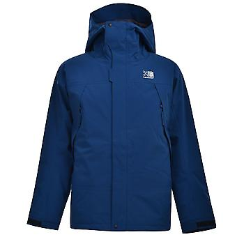Karrimor Mens Glencoe Jacket Insulated Hooded Activewear Outerwear Top