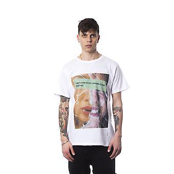 Bianco White T-shirt