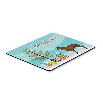 Caroline'S Schätze 7,75 X 9,25 Schreibtisch Kunstwerk Maus Pad, Multicolor (Bb2949Mp)