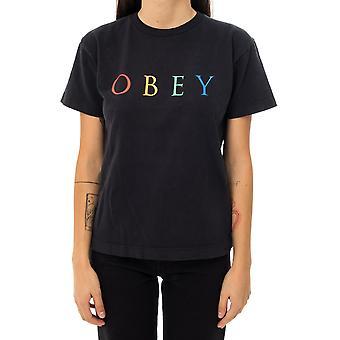 Women's obey novel obey 2 t-shirt custom box 266851274.brw