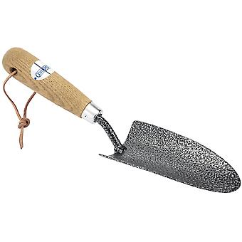 Draper 14313 Carbon Steel Heavy Duty Hand Trowel With Ash Handle