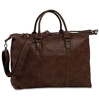 Bestway Bestway Freizeittasche Messenger Bag, 49 cm, Ruskea (dunkelbraun)