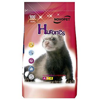 Novopet Ferrets Food (Small pets , Dry Food and Mixtures)