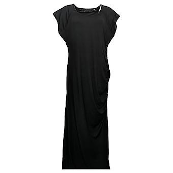 Colleen Lopez Dames jurk Reg Isle Be There Maxi Black 696765