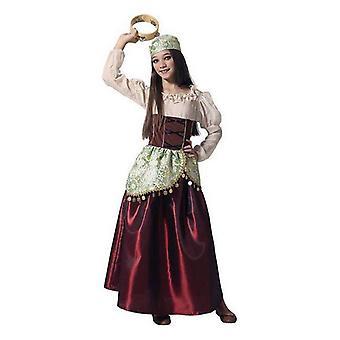Kostüm für Erwachsene chinesische Frau