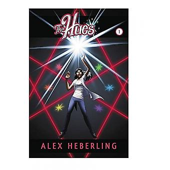 The Hues Volume 1: SPECTRUM by Alex Heberling (Paperback, 2017)