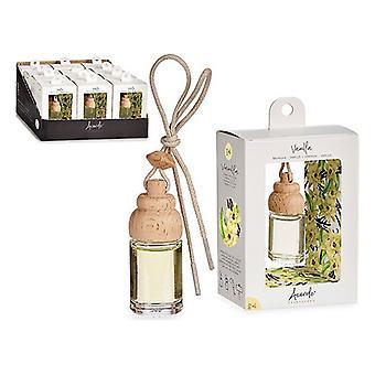 Air Freshener Vanilla Wood Perfume (8 ml)