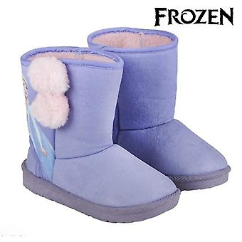 Kids Casual Boots Frozen 74113 Paars