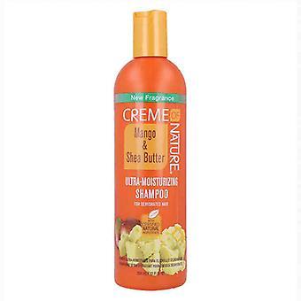 Moisturizing Shampoo Mango & Shea Butter Creme Of Nature (354 ml)