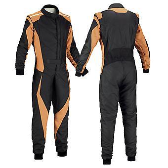 Go kartcar racing suit design oc-06