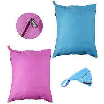 Pet Laundry Wash Bag | Pukkr Pink(Pink)