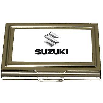 Suzuki korthållare
