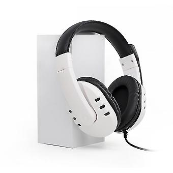 Ps5 Wired Headset Gamer For Xbox One Ps4 Pc Ps3 Ns Headsets Surround Sound Gaming Overear Laptop