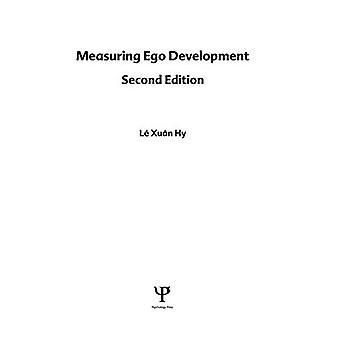 Measuring Ego Development