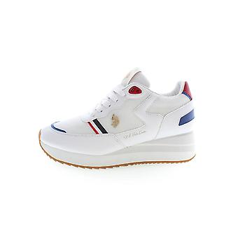 U.S. Polo Assn Sylvi SYLVI4127S1YM1 universele zomer dames schoenen