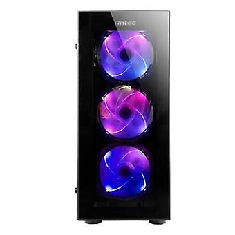 Caixa semi-torre ATX Antec NX210