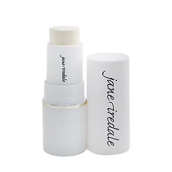 Jane Iredale Glow Time Highlighter Stick - # Solstice (Iridescent Champagne For Fair To Dark Skin Tones) 7.5g/0.26oz