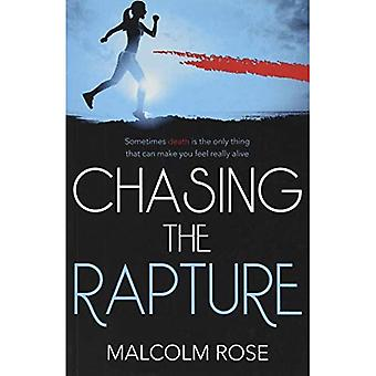 Chasing the Rapture (Raven Books)
