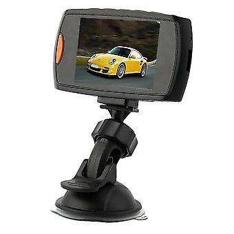 "Voice recorders g30 2.4"" Car dvr 120 degree camera video recorder dash cam night vision"